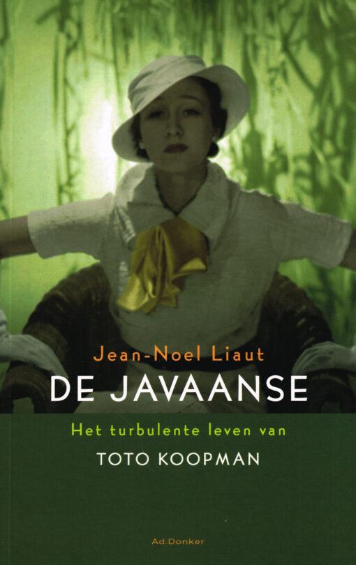 De Javaanse - 9789061006787 - Jean-Noel Liaut