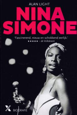 Nina Simone - 9789401606578 - Alan Light