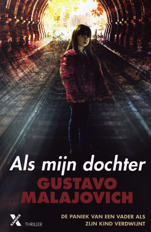 Als mijn dochter - 9789401608824 - Gustavo Malajovich