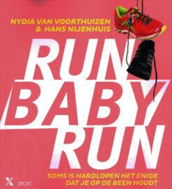 Run baby run - 9789401608985 - Nydia van Voorthuizen