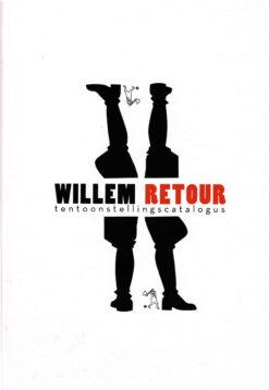 Willem Retour - 9789491737213 - Willem