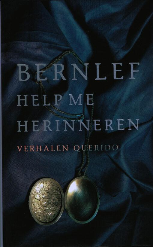 Help me herinneren - 9789021441849 -  Bernlef