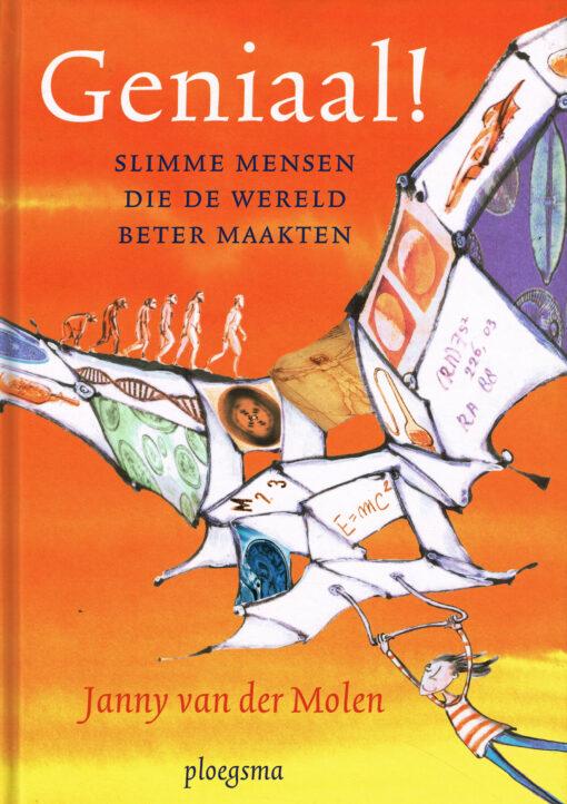 Geniaal! - 9789021674506 - Janny van der Molen