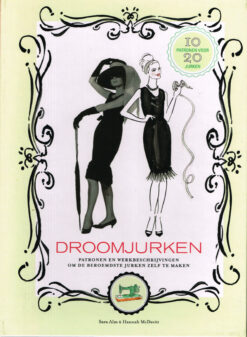 Droomjurken - 9789023013242 - Sara Alm