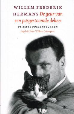 De geur van een pasgestoomde deken - 9789023436782 - Willem Frederik Hermans