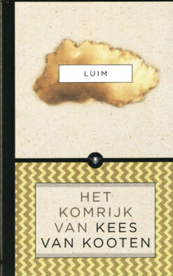 Luim - 9789023487654 - Gerrit Komrij