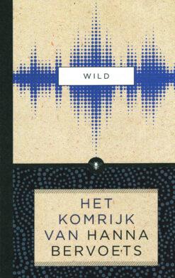 Wild - 9789023488859 - Gerrit Komrij