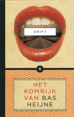 Drift - 9789023488958 - Gerrit Komrij