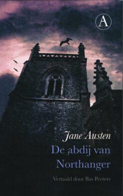 De abdij van Northanger - 9789025302719 - Jane Austen