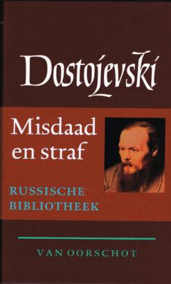 Misdaad en straf - 9789028204065 -  Dostojevski