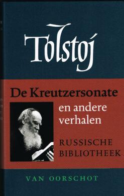 De Kreutzersonate - 9789028204348 -  Tolstoj