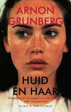 Huid en haar - 9789038894652 - Arnon Grunberg