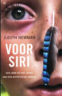 Voor Siri - 9789044347739 - Judith Newman