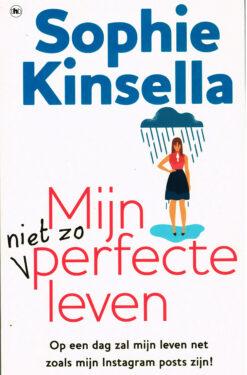 Mijn niet zo perfecte leven - 9789044348200 - Sophie Kinsella