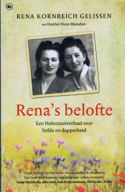 Rena's belofte - 9789044351316 - Rena Kornreich Gelissen