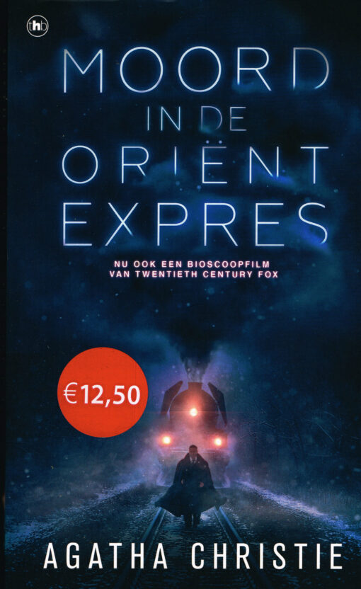 Moord in de Orient Expres - 9789044353808 - Agatha Christie