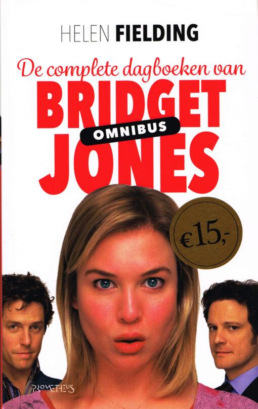 De complete dagboeken van Bridget Jones - 9789044632262 - Helen Fielding