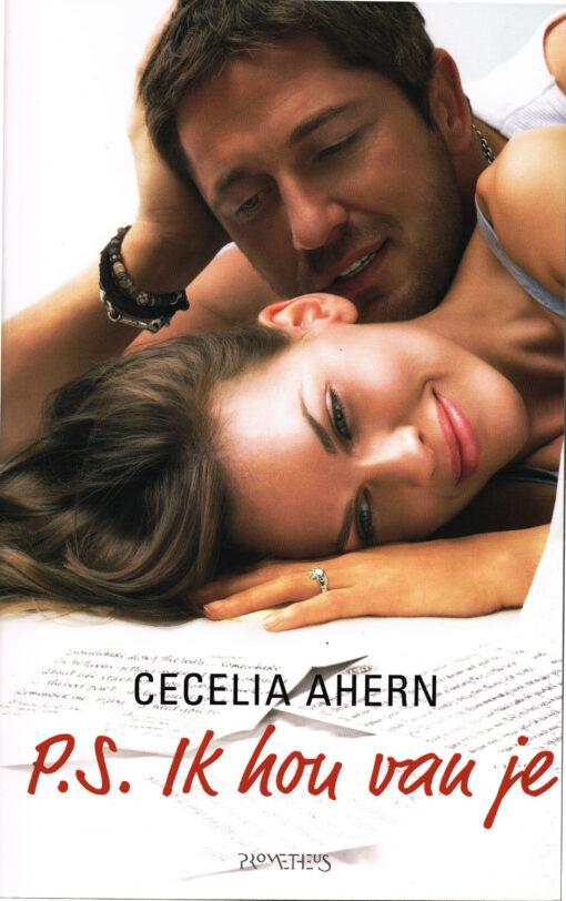 P.S. Ik hou van je - 9789044635997 - Cecelia Ahern