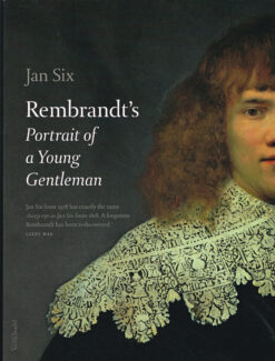 Rembrandt's Portrait of a young gentleman - 9789044638639 - Jan Six
