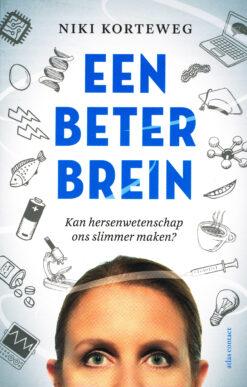 Een beter brein - 9789045030531 - Niki Korteweg