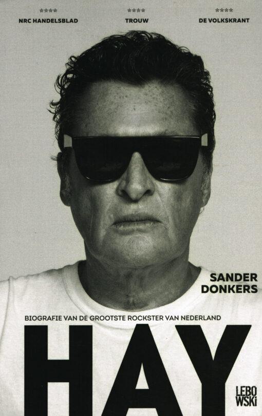 Hay - 9789048831586 - Sander Donkers