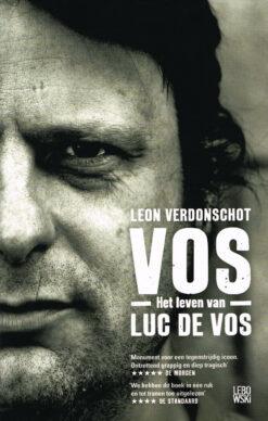 Vos - 9789048831630 - Leon Verdonschot