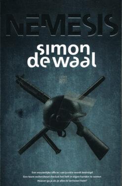 Nemesis - 9789048834969 - Simon de Waal