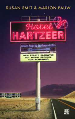Hotel Hartzeer - 9789048835416 - Susan Smit