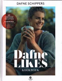 Dafne likes - 9789048837403 - Dafne Schippers
