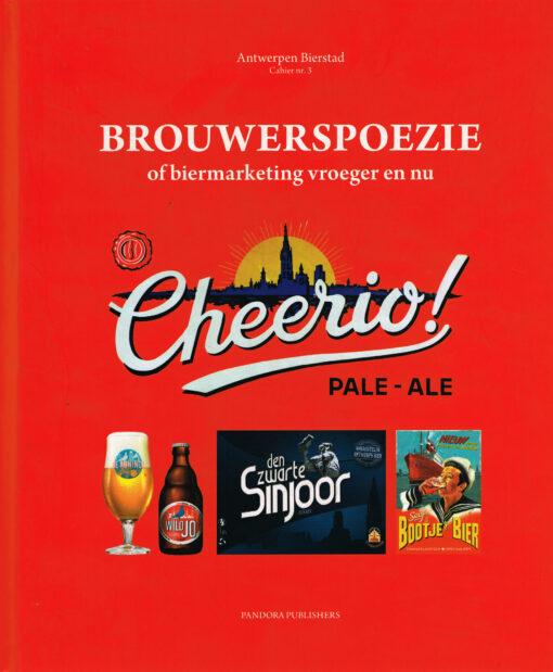 Brouwerspoëzie - 9789053254332 - Paul Daeleman