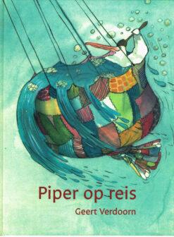 Piper op reis - 9789056151621 - Geert Verdoorn