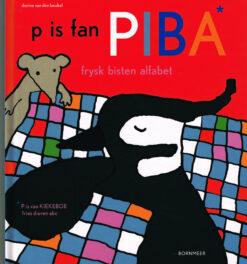 P is fan PIBA - 9789056151911 - Dorine van den Beukel