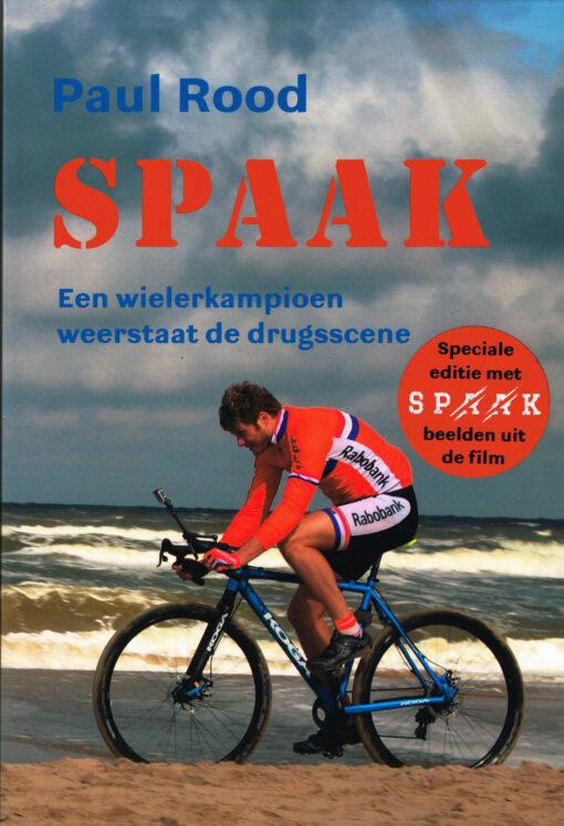 Spaak - 9789056154035 - Paul Rood