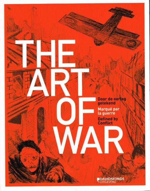 The art of war - 9789059088979 -