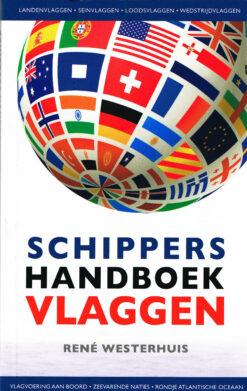 Schippers handboek vlaggen - 9789059611108 - René Westerhuis