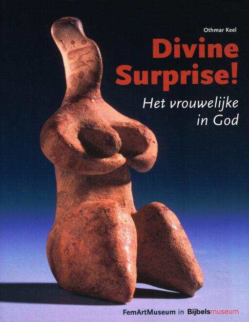 Divine Surprise! - 9789082035506 - Othmar Keel