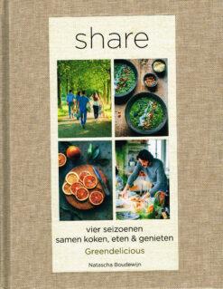 Share - 9789023014799 - Natascha Boudewijn