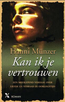 Kan ik je vertrouwen - 9789401607896 - Hanni Münzer