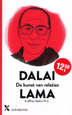 De kunst van relaties - 9789401608886 -  Dalai Lama