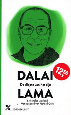 De diepte van het zijn - 9789401608909 -  Dalai Lama