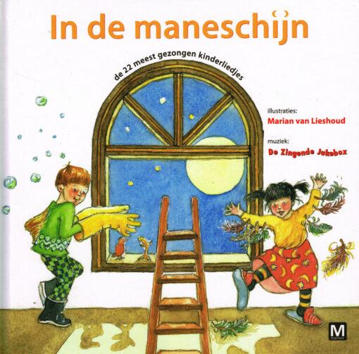 In de maneschijn - 9789460682018 - Marian van Lieshout