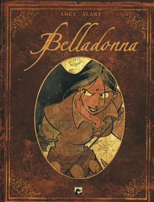 Belladonna - 9789460787539 -  Ange