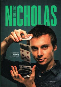 Nicholas - 9789492626219 - Nicholas Arnst