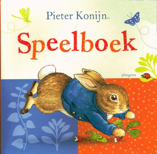 Pieter Konijn - 9789021676340 -