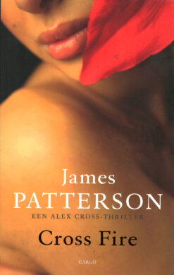 Cross Fire - 9789023470991 - James Patterson