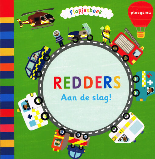 Redders - 9789021677491 -