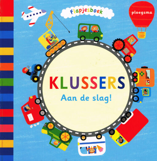 Klussers - 9789021677507 -