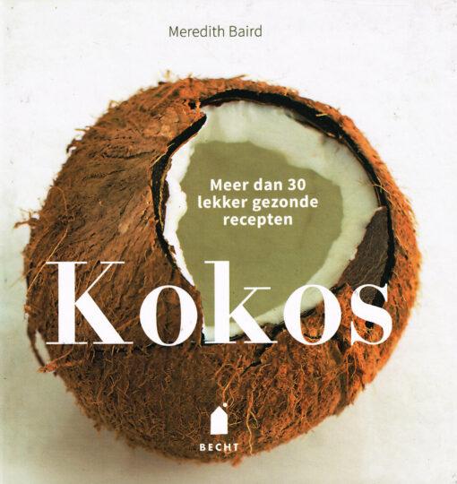 Kokos - 9789023014867 - Meredith Baird