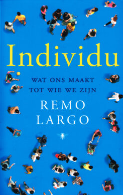Individu - 9789023450023 - Remo Largo