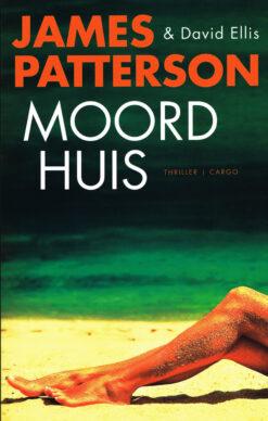 Moordhuis - 9789023463566 - James Patterson